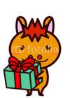 Animal Series to gift プレゼントする動物シリーズ3
