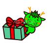 Animal Series to gift プレゼントする動物シリーズ4