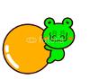 Ball-and-Animal Series ボールと動物シリーズ3