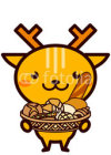 Bread-and-animal series パンと動物シリーズ 3