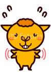 Panic Animal Series 慌てる動物シリーズ1