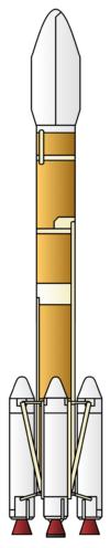 H-IIA roket ロケット